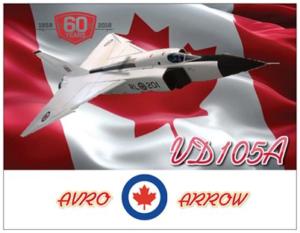 avro arrow cancellation